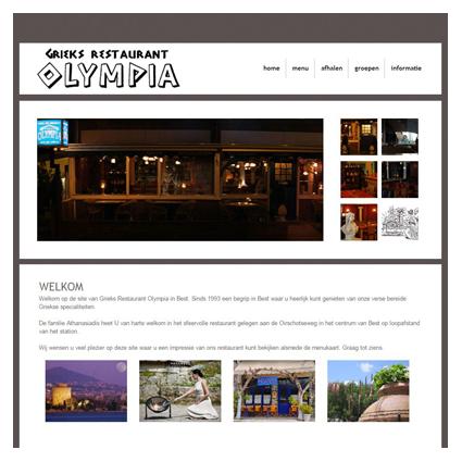 grieks restaurant olympia best