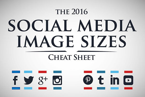 social image size guide